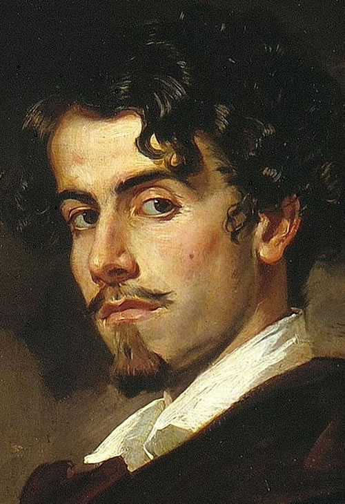 Gustavo Adolfo BecQuer todas sus obras